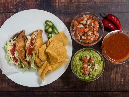 fiesta-fresh-salsa-pico-guacamole-tacos